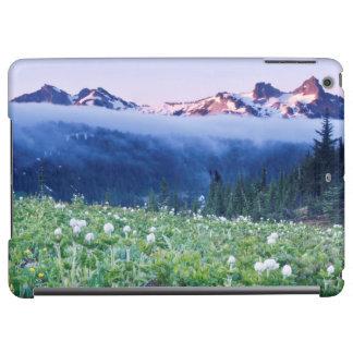 Les Etats-Unis, Washington, parc national de mont
