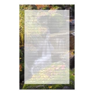 Les Etats-Unis, Washington, Seattle Motifs Pour Papier À Lettre