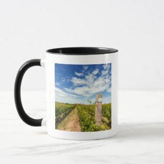 Les Etats-Unis, Washington, Walla Walla. Cabernet Mug