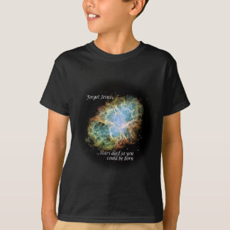 Les étoiles sont mortes pour vous t-shirt