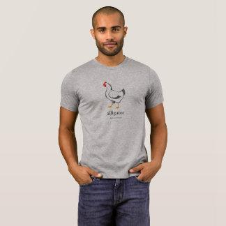Les faits alternatifs des hommes de t-shirt