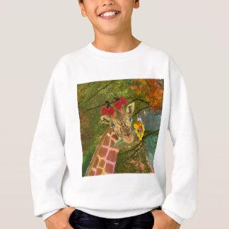 Les félicitations ont un jour splendide sweatshirt