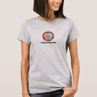 Les femmes d'AskCranky T-shirt