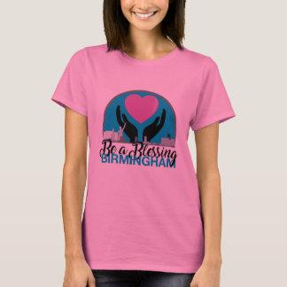 Les femmes soient un T-shirt de bénédiction