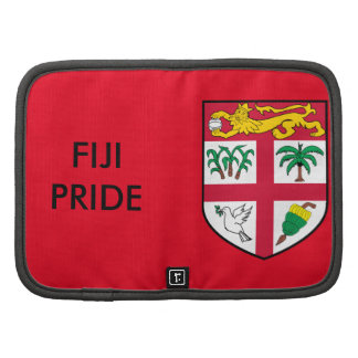 Les Fidji Agendas Folio
