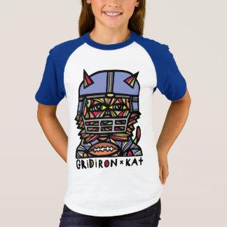 """Les filles du """"gril KAT"""" court-circuitent le T-shirt"""