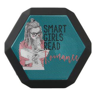 Les filles futées ont lu le Bot Romance Rex de Haut-parleurs Noirs Sans-fils