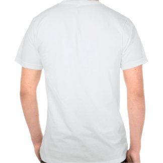 Les filles qui aiment la géologie m'allument t-shirt