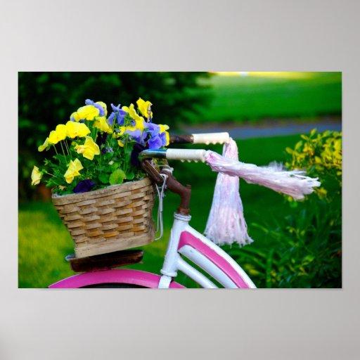Les filles veulent juste avoir l'amusement, bicycl posters