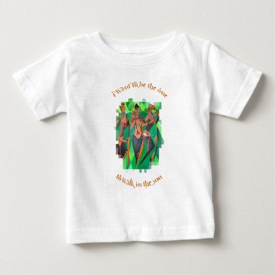 Les filles veulent juste avoir l'amusement t-shirt pour bébé
