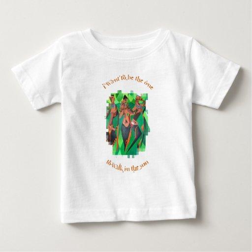 Les filles veulent juste avoir l'amusement t-shirts