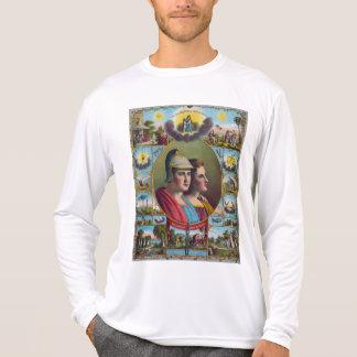 Les franc-maçons t-shirt