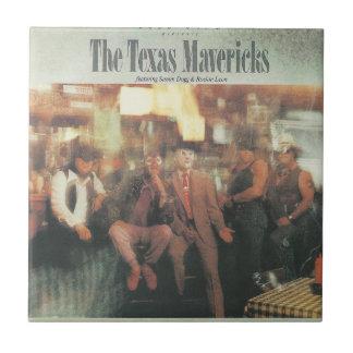 Les francs-tireurs du Texas qui sont ces hommes ma Petit Carreau Carré