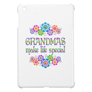 Les grand-mamans font le Special de la vie Étui iPad Mini