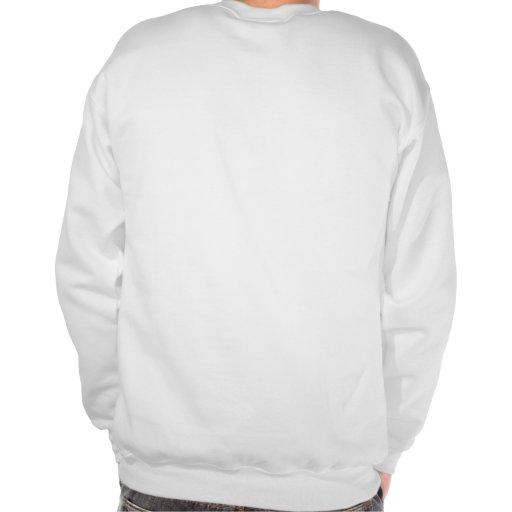 Les grands footballeurs pensent l'ajustement sweatshirts