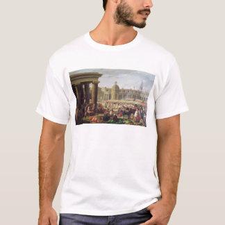 Les Halles, Paris T-shirt