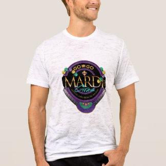 Les hommes ALLER-VONT le T-shirt 2018 de mardi