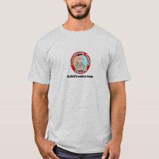 Les hommes d'AskCranky T-shirt