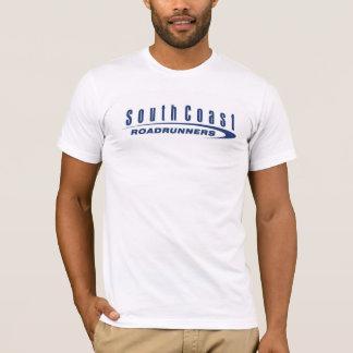 Les hommes de SCRR court-circuitent la chemise T-shirt