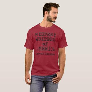 Les hommes de T-shirt de MWA court-circuitent la