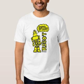 Les humains sont un genre de viande t-shirt