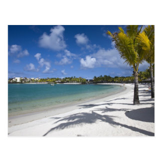 Les Îles Maurice, Îles Maurice orientales, d UCE Carte Postale