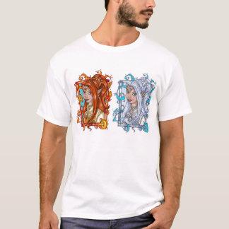 Les impératrices t-shirt