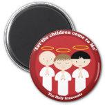 Les innocents saints magnets