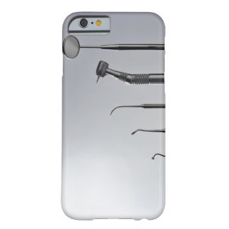 Les instruments du dentiste coque iPhone 6 barely there