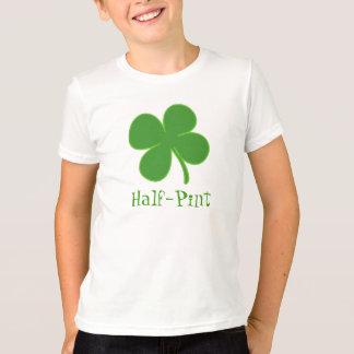 """Les """"Irlandais badinent"""" le T-shirt américain"""