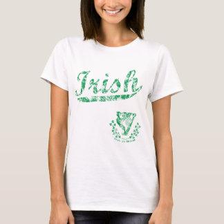 Les Irlandais Erin vont Bragh T-shirt