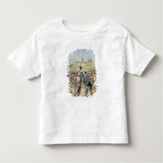 Les Jeux Olympiques à Athènes T-shirt Pour Les Tous Petits