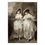 Les joyeuses épouses de Shakespeare de la carte de