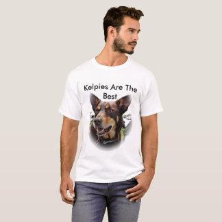 Les Kelpies sont le meilleur T-shirt