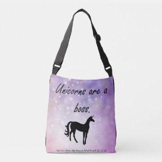 Les licornes sont un sac fourre-tout à patron