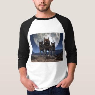 Les Loups T-shirt