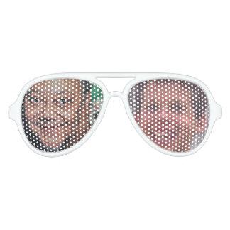 les lunettes de soleil de garçons de meme