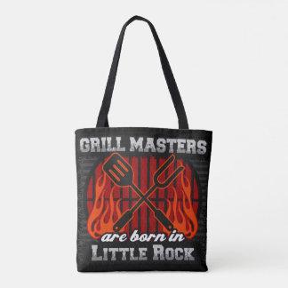 Les maîtres de gril sont nés à Little Rock Sac