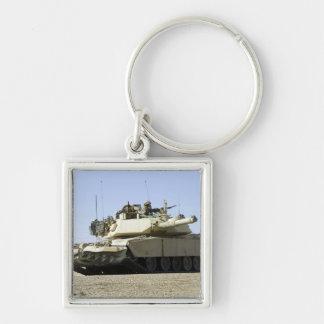 Les marines des USA fournissent la sécurité dans Porte-clés
