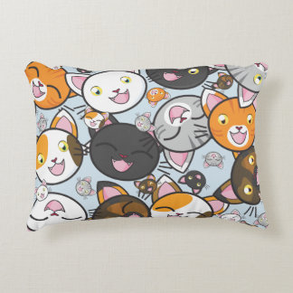 Les masses de coussin de rectangle de Kitty