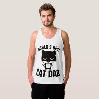 Les MEILLEURS T-shirts de PAPA du CAT du MONDE