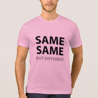 Les MÊMES MÊMES mais différent T-shirt