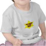 Les mères savent mieux le jaune les cadeaux de t-shirts