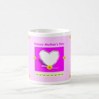 Les mères sont spéciales mug blanc