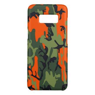 Les militaires d'armée de Como de camouflage Coque Case-Mate Samsung Galaxy S8