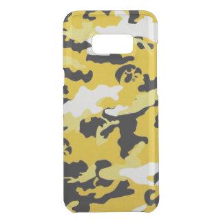 Les militaires jaunes d'armée de Como de Coquer Get Uncommon Samsung Galaxy S8 Plus