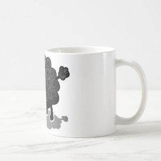 Les moutons noirs mug