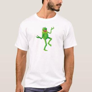 Les Muppets Kermit dansant Disney T-shirt
