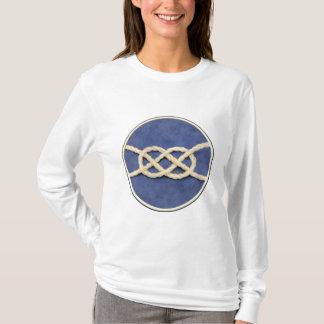Les noeuds des marins t-shirt
