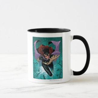 Les nouveaux 52 - Batgirl #1 Mug